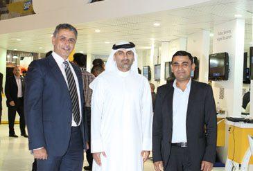 Innosoft-Beeah-SAP-UAE-Summit